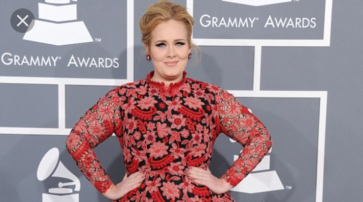 Why Adele is so right when it comes to motherhood and loosing a part of yourself