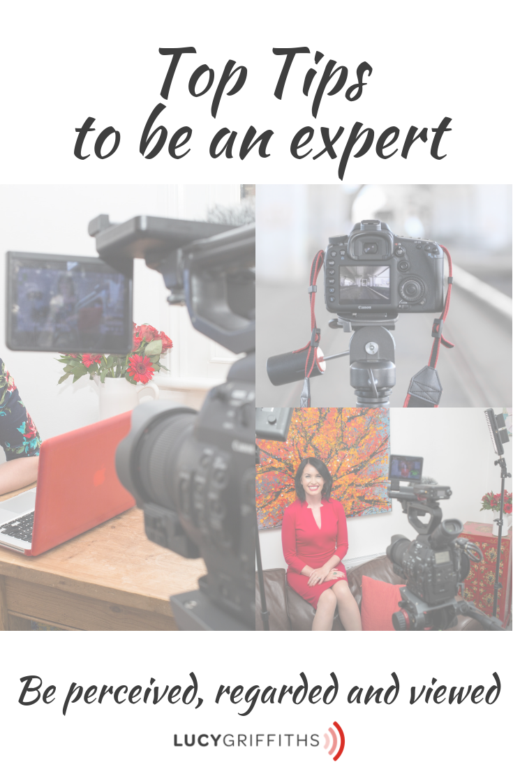 HOW TO BE AN EXPERT (4)