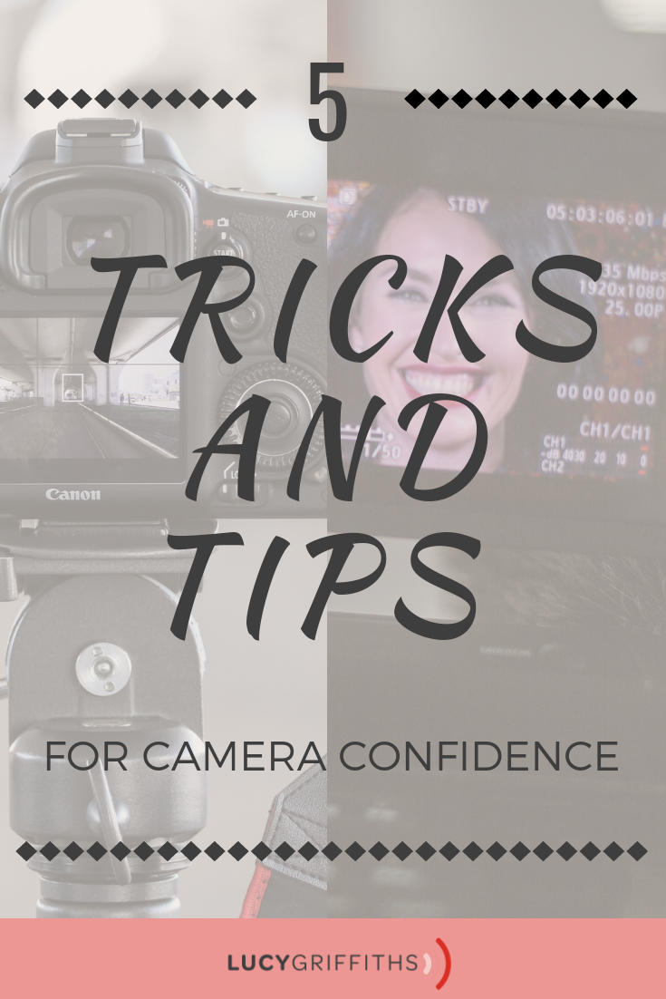 Tips and Tricks for Camera Confidence 7