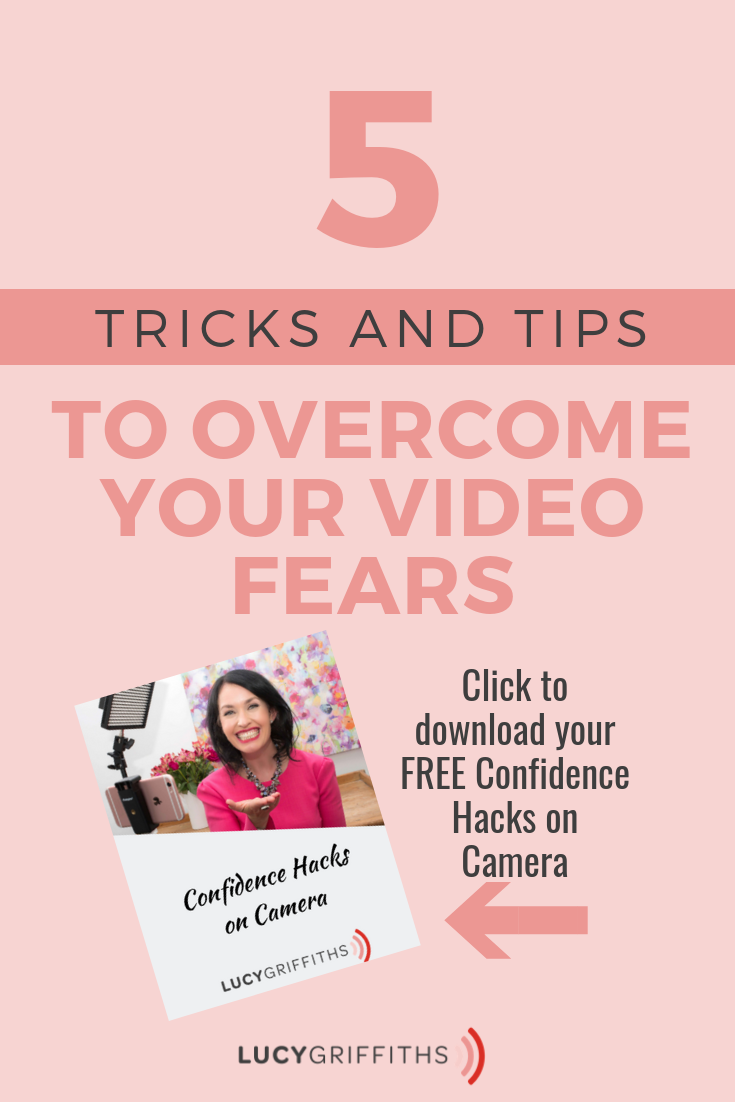 Tips and Ticks for camera confidence 2