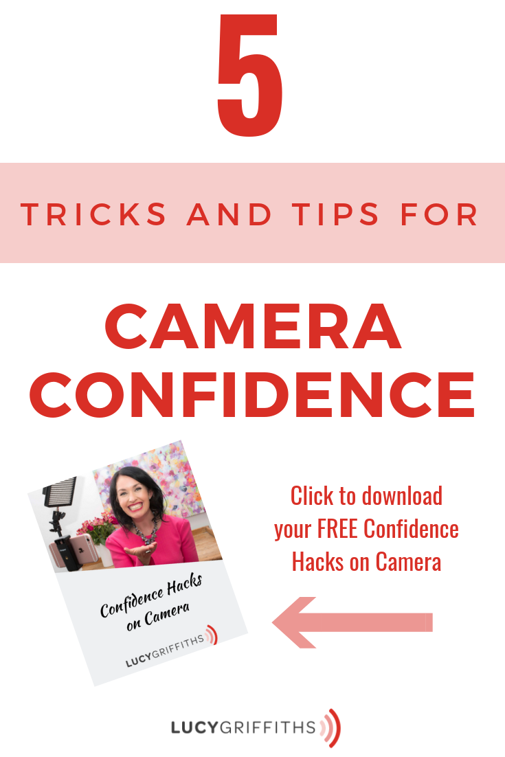 Tips and Tricks for Camera Confidence 4