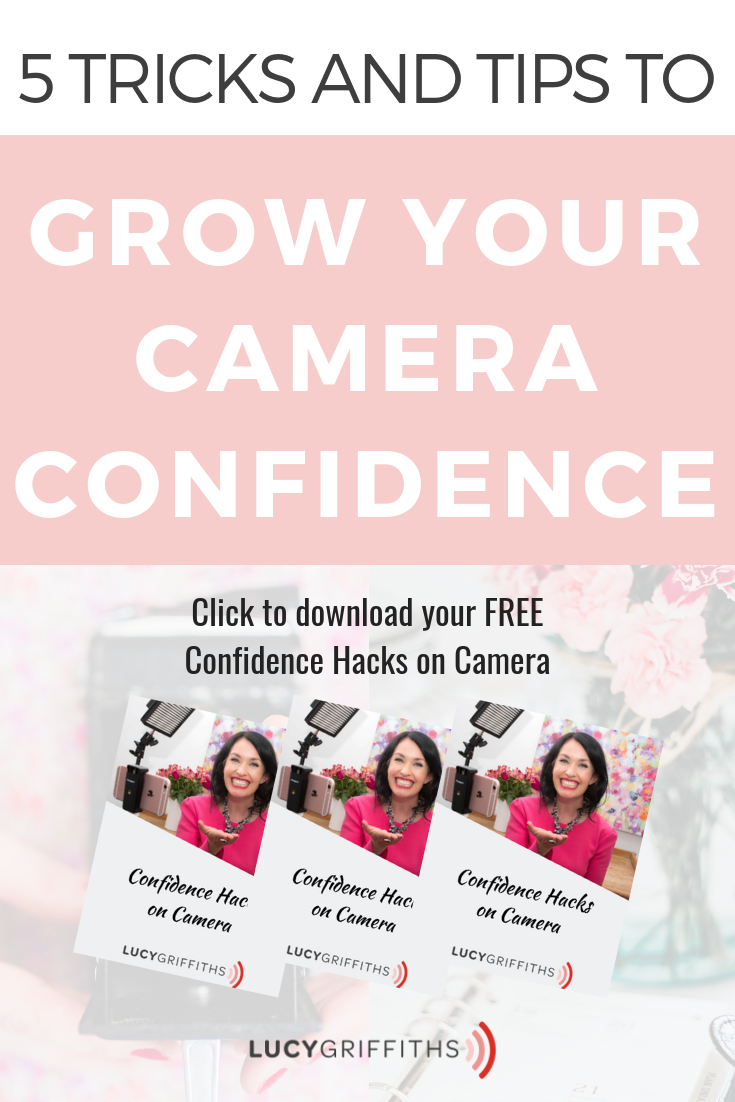 Tips and Tricks for Camera Confidence 6
