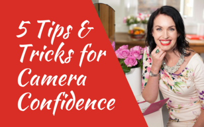 5 Tips and Tricks for Camera Confidence
