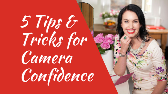 5 Tips & Tricks for Camera Confidence