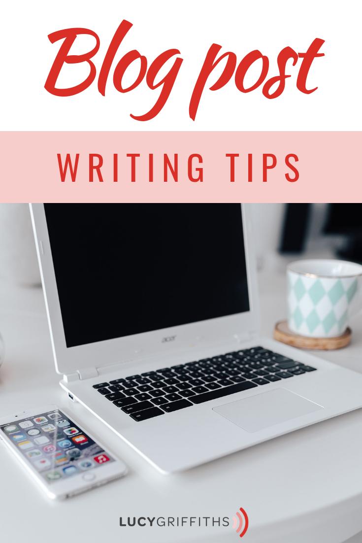 Blog post writing tips (v1)