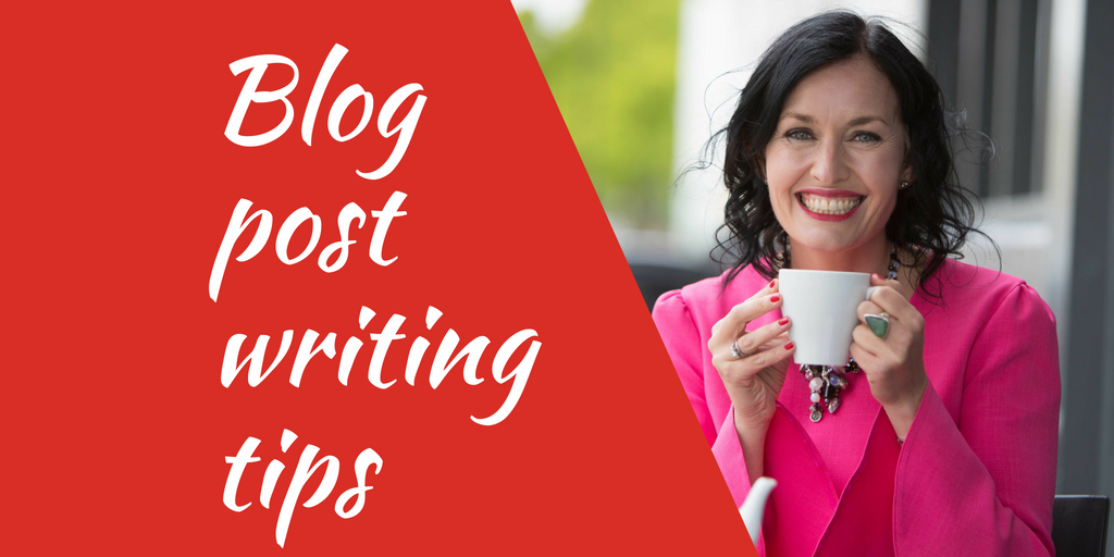 Blog post writing tips
