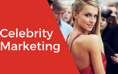 Celebrity Marketing – How to be Your Own Influencer