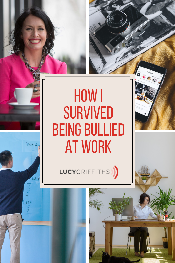 How to handle workplace bullying image 4