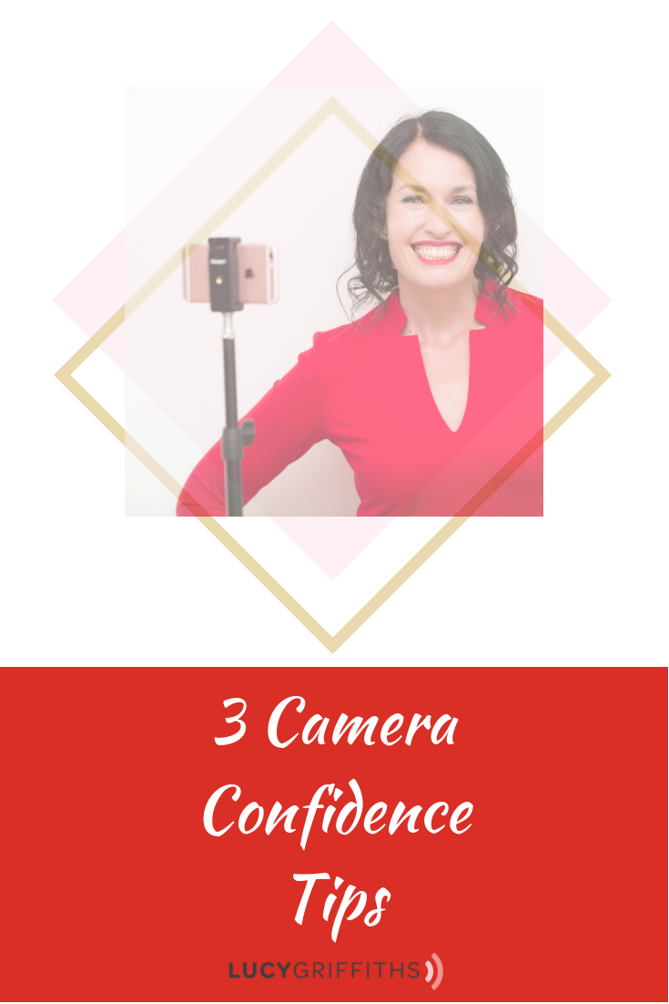 Camera Shyness_ How to get confident and comfortable on camera (9)