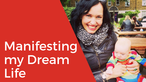 [Video] How I Went from being Desperate to Manifesting my Dream Life