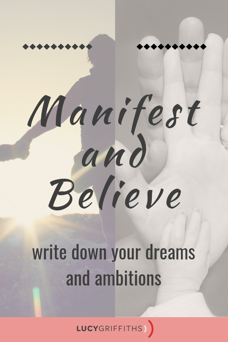 How I Went from being Desperate to Manifesting my Dream Life