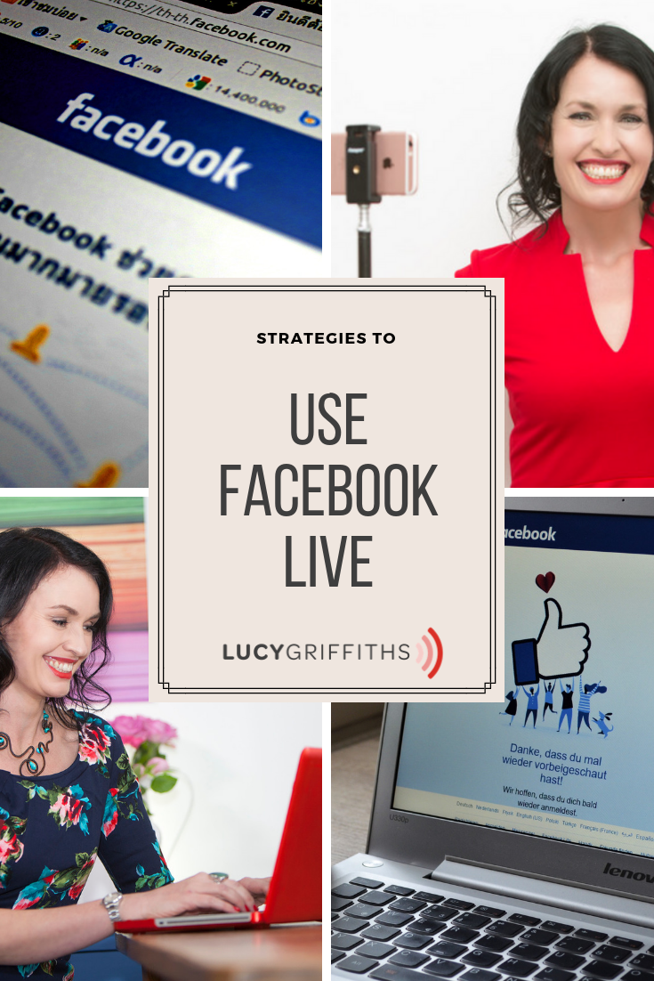 How to Do Facebook Live Streaming to Promote your Business