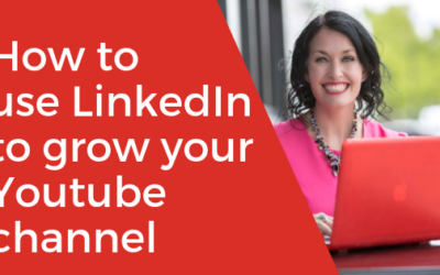 [Video] How to Effectively Use Linkedin to Grow Your YouTube Channel