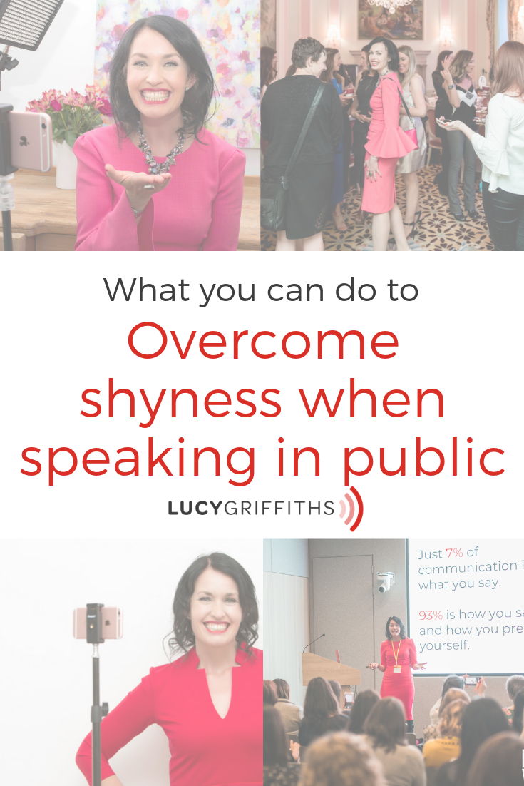 How to Improve Your Public Speaking in 2019