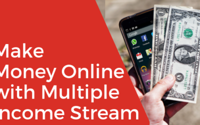[VIDEO] How to Make Money Online with Multiple Income Stream