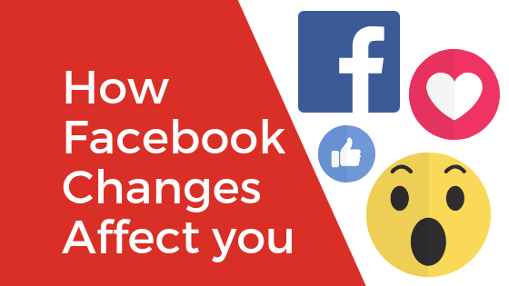 How the Changes at Facebook Affect You - Facebook's Privacy and Timeline Changes 2019