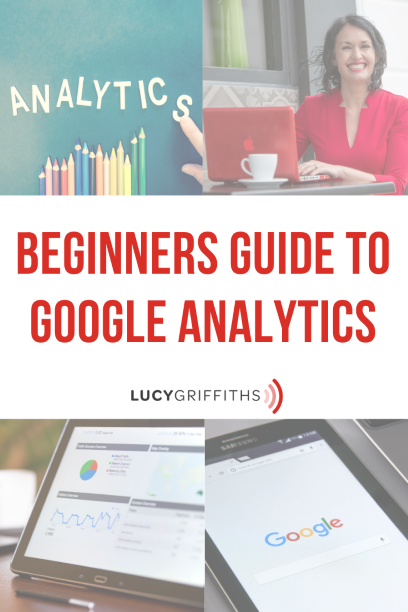 Google Analytics Tutorial for Beginners