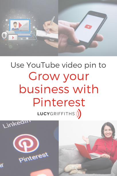 How to add YouTube video to Pinterest