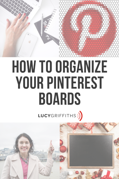 How to Create a Pinterest Board for Business