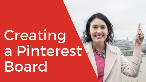 [Video] How to Create a Pinterest Board for Business