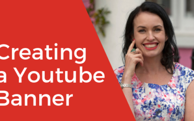 [VIDEO] How to Create a YouTube Banner