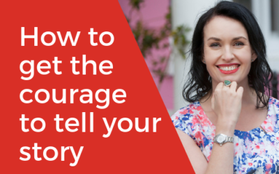 [VIDEO] How to Get the Courage to Tell Difficult Stories About Yourself