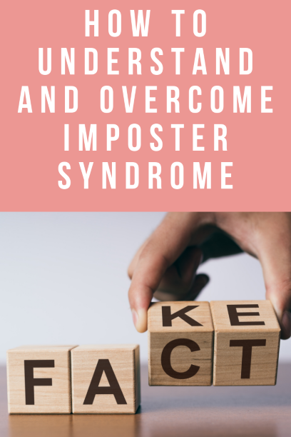 What is the meaning of Imposter Syndrome