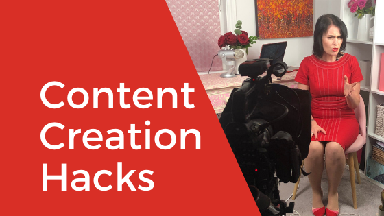 Content Creation Hacks