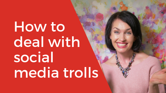 [VIDEO] How to deal with social media trolls