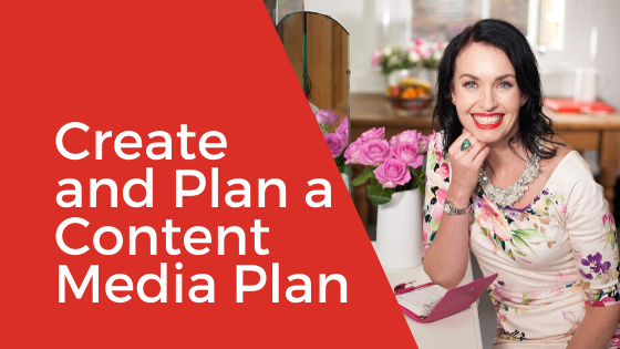 [VIDEO] Process to Follow When you Create and Plan a Content Media Plan