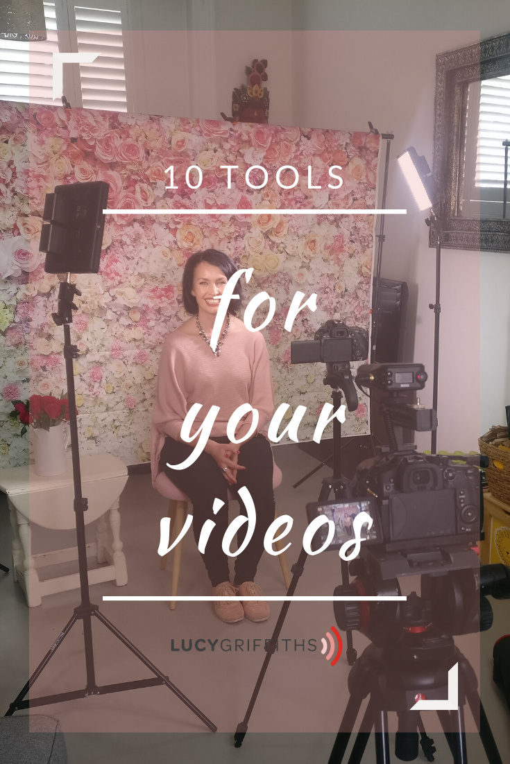 Top 10 Video Resources that You Need when You're First Starting Out with Video (2)
