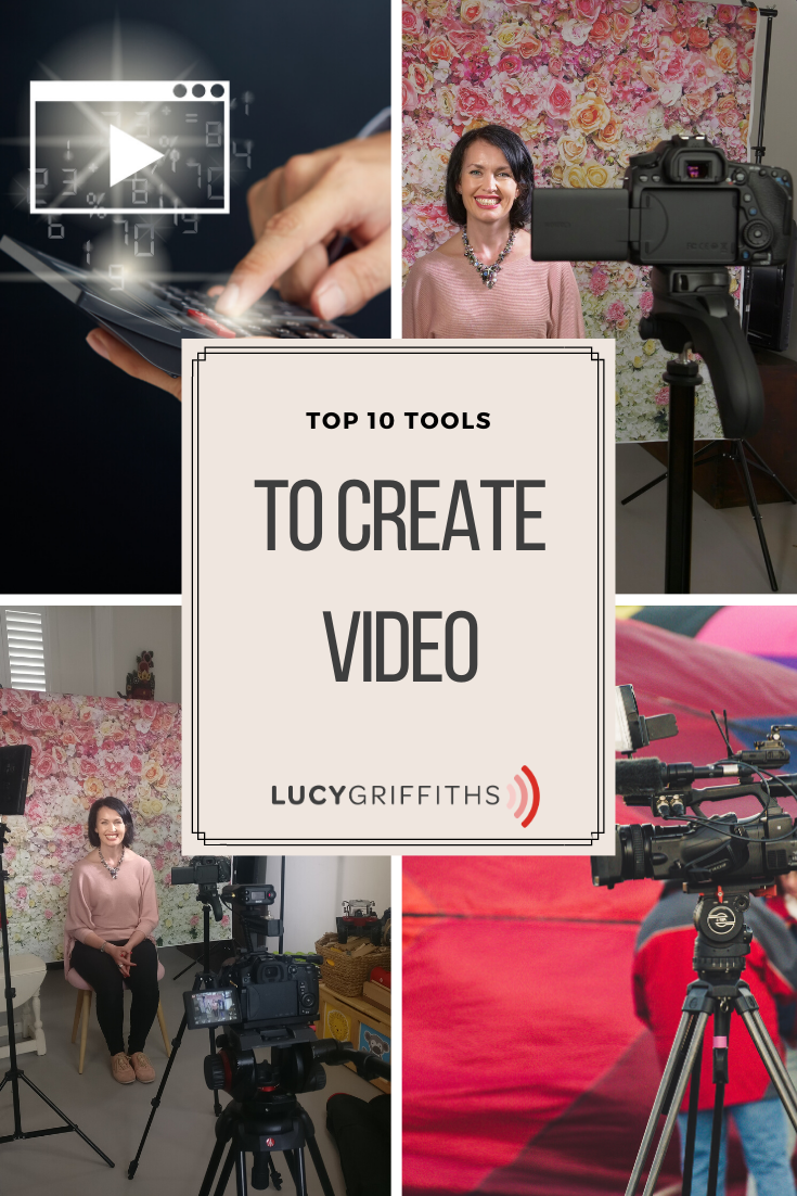 Top 10 Video Resources that You Need when You're First Starting Out with Video