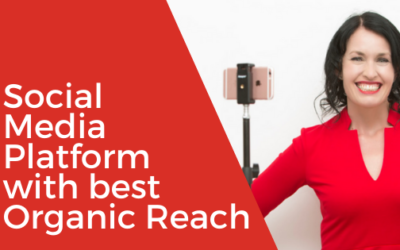 [Video] What is the Best Platform for Organic Reach (Grow Fast!)