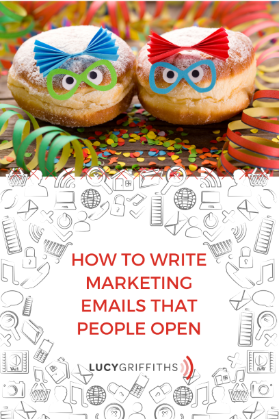 How to Write Marketing Emails that People will Read