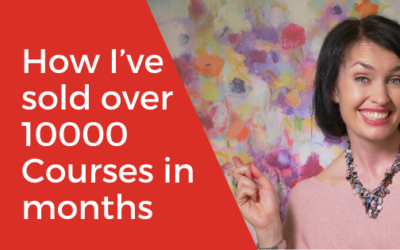 [VIDEO] How I've sold over 10000 Courses in months