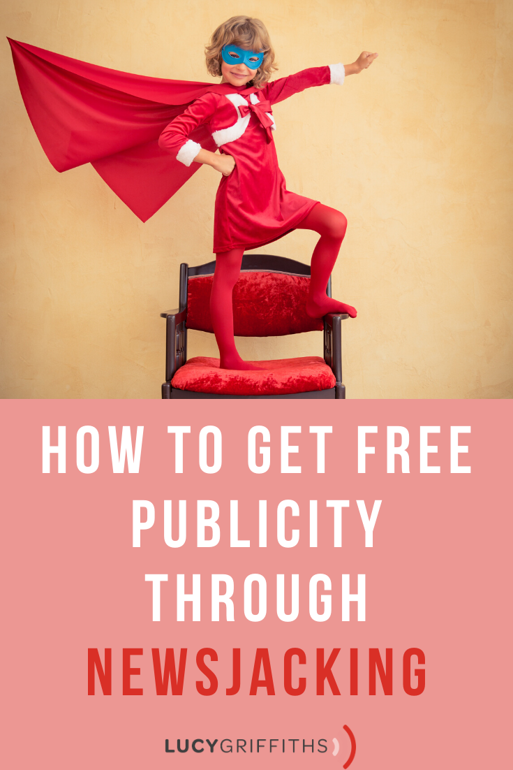 How to Use Newsjacking and Ride a Publicity Wave