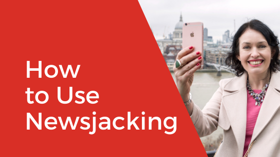 [VIDEO] How to Use Newsjacking and Ride a Publicity Wave