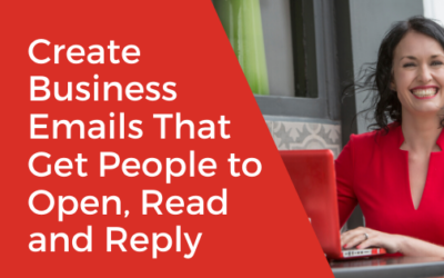 [VIDEO] How to Write Marketing Emails that People will Read, Open and Reply