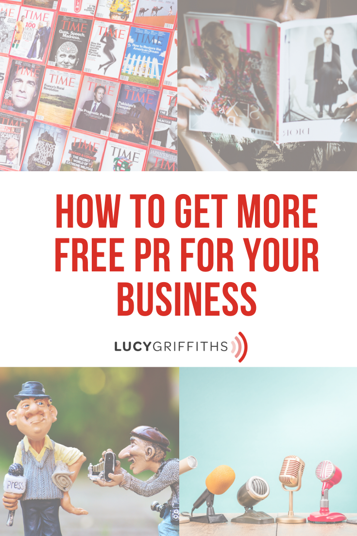 How to score publicity using help a reporter out