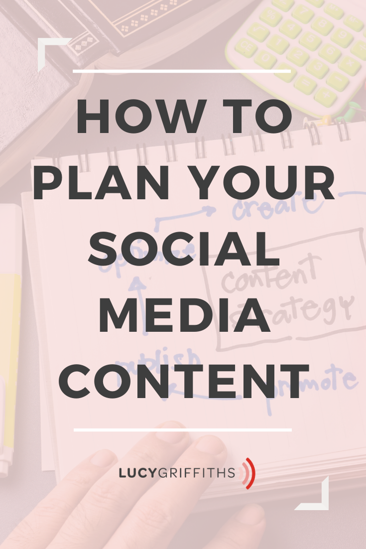 Process to Follow When you Create and Plan a Content Media Plan