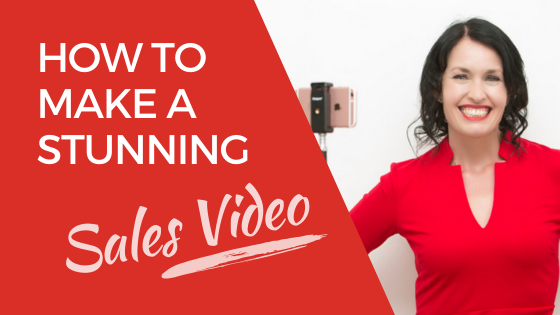 [Video] How to Make a Stunning Sales Video