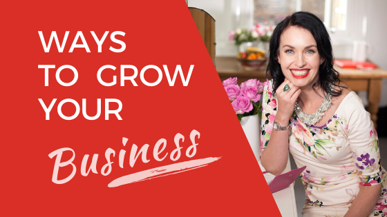 [Video] How to Keep Going in your Business When you Think it's not Growing (Ways to Grow your business)