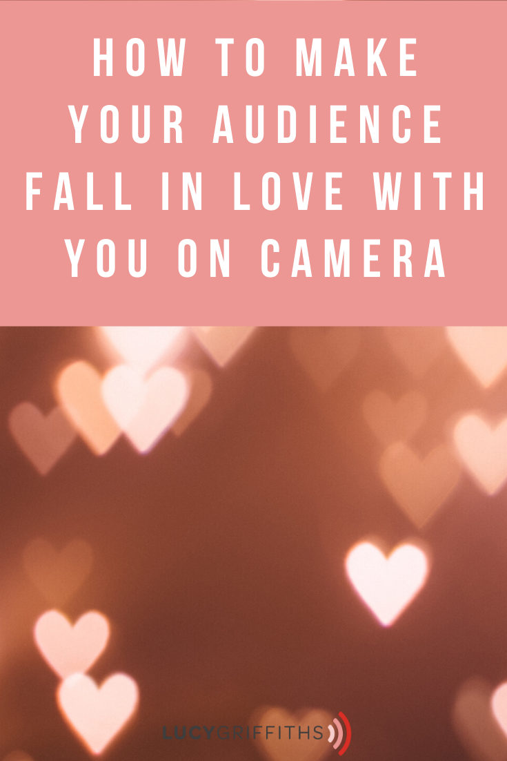 Make your Audience Fall in Love with You