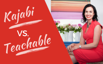 [Video] Kajabi Vs Teachable – Course Creation Platforms – Pros and Cons of Teachable and Kajabi