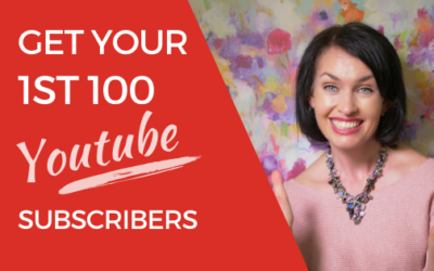 [Video] Tips To Get Your First 100 Youtube Subscribers