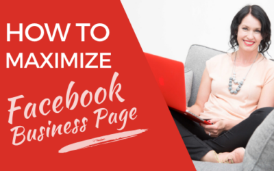 [Video] How to Maximize your Facebook Business Page