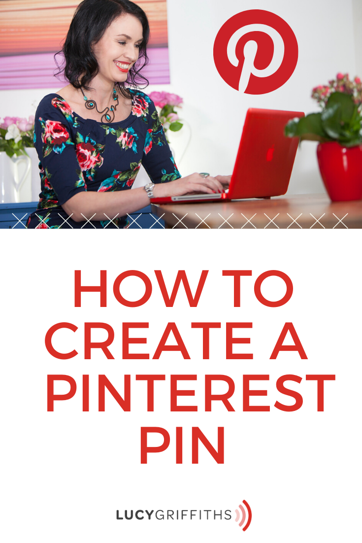 Make a Pin on Pinterest