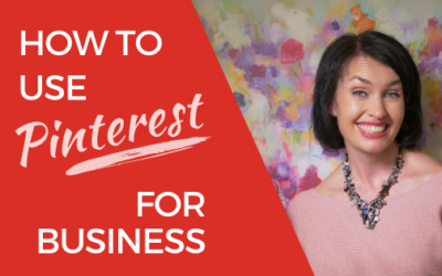 [Video] How to Effectively use Pinterest for Business (and gain a MASSIVE Increase in Blog Traffic!)