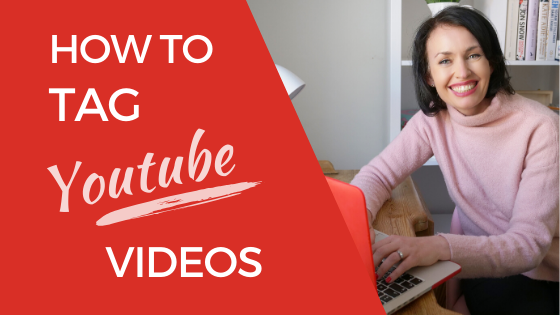 Title and Tag your YouTube Videos