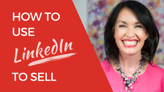 [Video] How To Use Linkedin To Sell